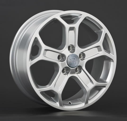 Колесный диск REPLAY FD21 6,5х16/5x108 D63,3 ET50 S