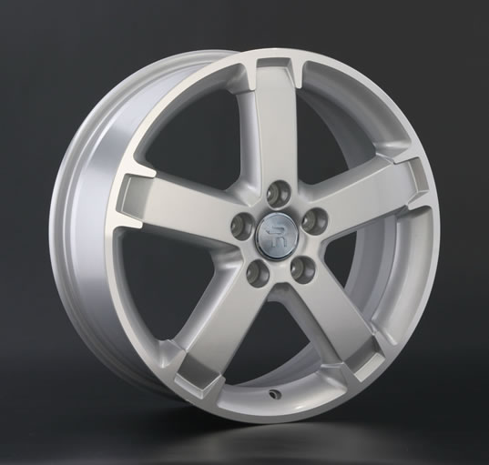 Колесный диск REPLAY FD4 6,5х16/5x108 D63,3 ET50 S