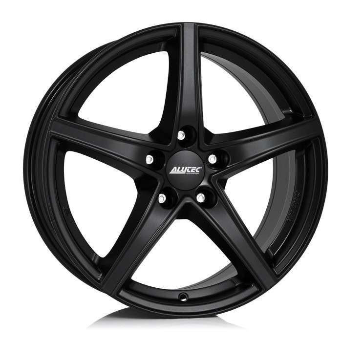 Колесный диск Alutec Raptr 8,0x18 5/112 ET45 d-70,1 Black Matt (RR80845B74-5) MP