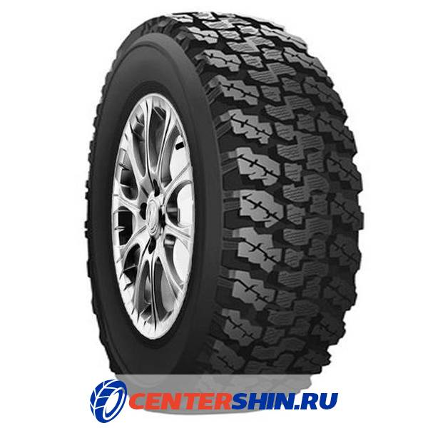 Шины АШК Forward Safari 530 235/75 R15 105P