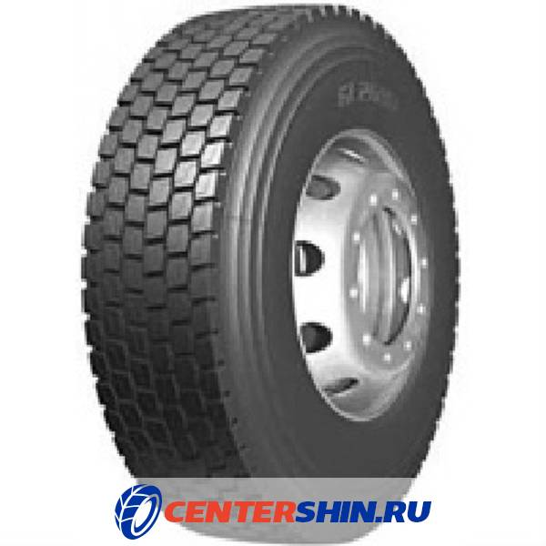 Шины Advance GL267D 315/70R22.5 152/148M