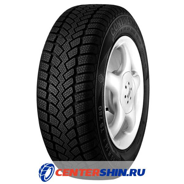 Шины Continental Conti Winter Contact 175/70 R13 82Т