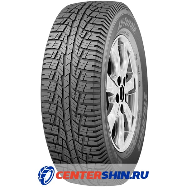 Шины Cordiant All Terrain 245/70 R16 111T