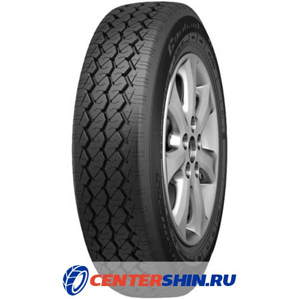 Шины Cordiant Business CA-1 185 R14С 102/100R шип.