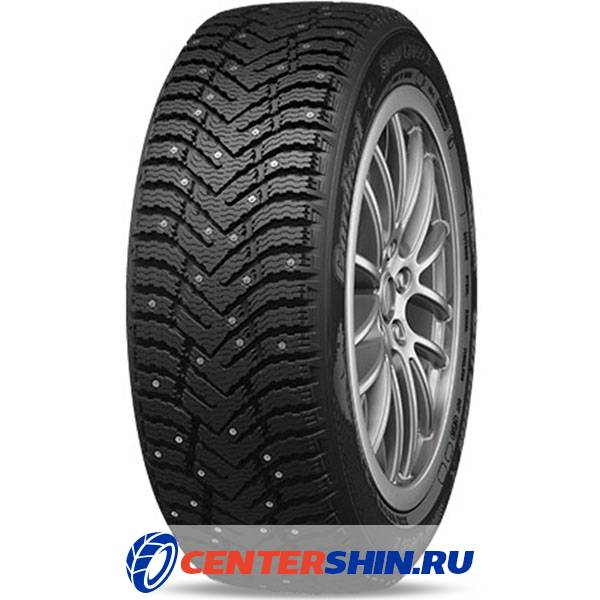 Шины Cordiant Snow CROSS-2 185/65 R15 92T шип.
