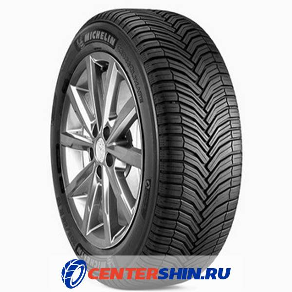 Шины Michelin CrossClimate 185/65 R14 86H