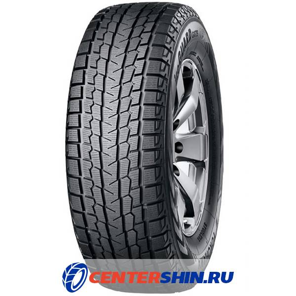 Шины Yokohama Ice Guard G075 235/65 R17 108Q