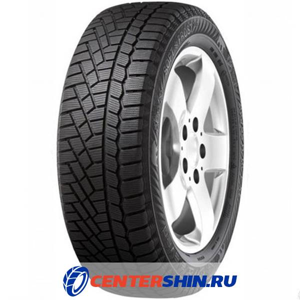 Шины Gislaved Soft Frost 200 SUV 235/60 R18 107Т