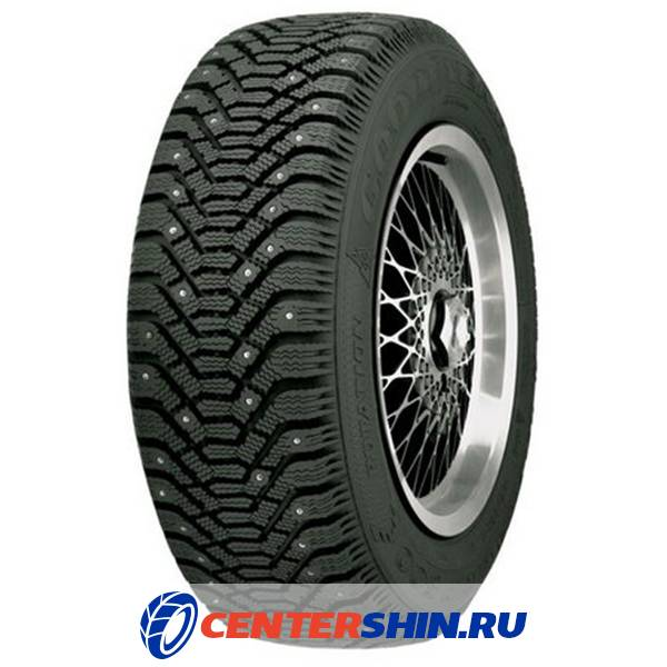 Шины Goodyear Ultra Grip 500 215/60 R16 99Т шип.