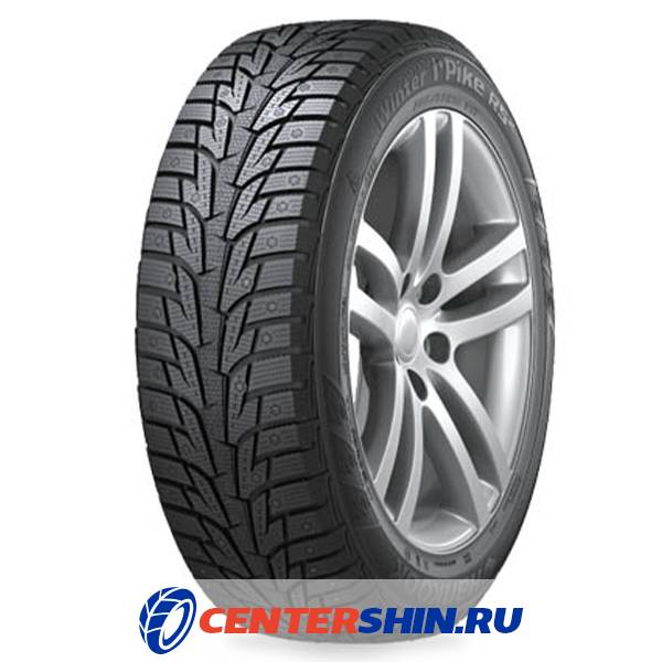 Шины Hankook Winter i*Pike  RS RW419 175/70 R14 88Т шип.