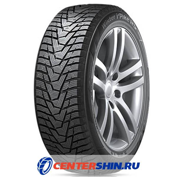 Шины Hankook Winter i*Pike  RS2 RW429 A 215/70 R16 100Т шип.