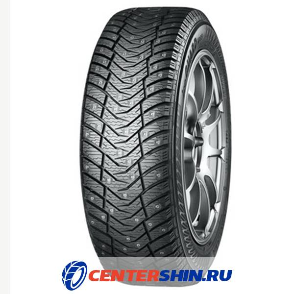 Шины Yokohama Ice Guard IG65 225/55 R18 102Т шип.