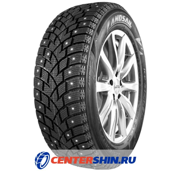 Шины Landsail Ice Star IS37 245/45 R20 103H шип.