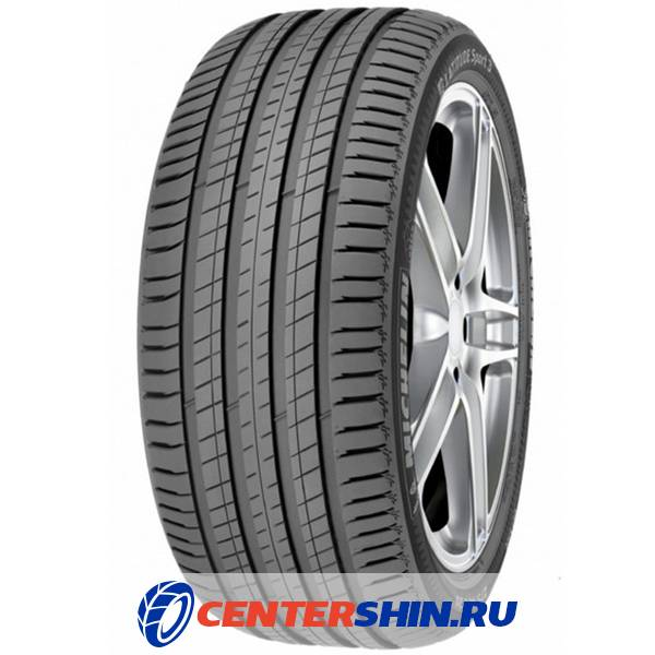 Шины Michelin Latitude Sport3 245/60 R18 105H