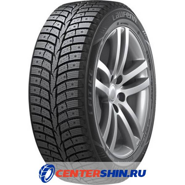 Шины Laufenn i-Fit Ice LW71 225/55 R18 102T шип.