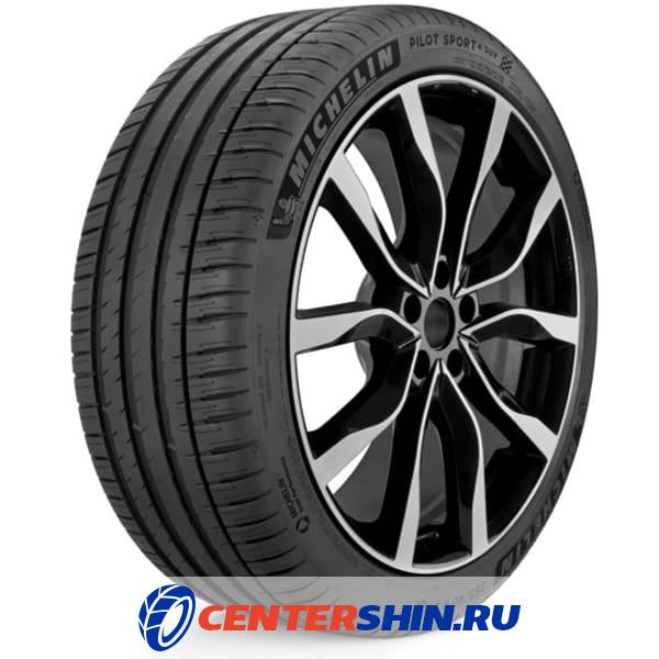 Шины Michelin Pilot Sport PS4 SUV 275/45 R21 110Y