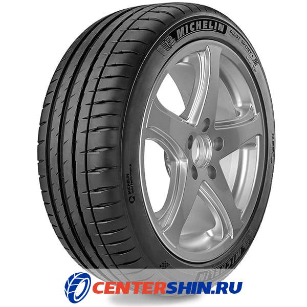 Шины Michelin Pilot Sport PS4 275/40 R18 103Y