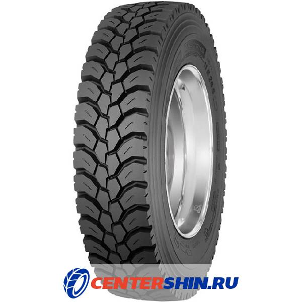 Шины Michelin X WORKS XDY 13R22.5 156/150K