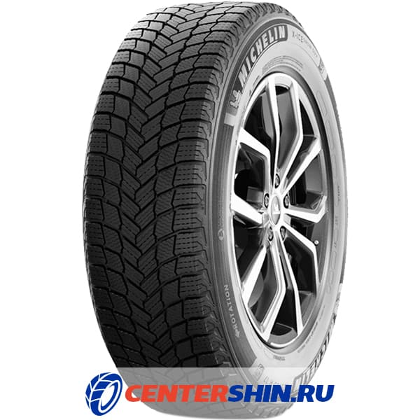 Шины Michelin X-Ice Snow 205/55 R16 94H