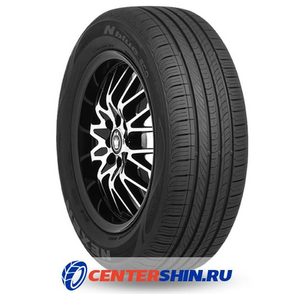 Шины Roadstone Nblue Eco 215/55 R16 93V