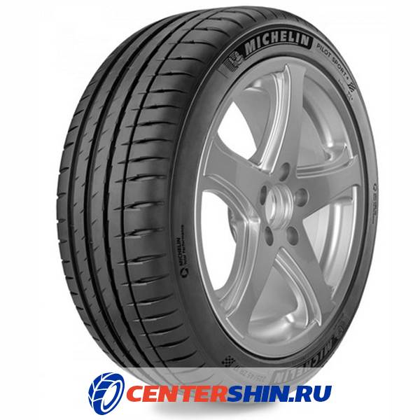 Шины Michelin Pilot Sport PS4 225/50 R17 98W