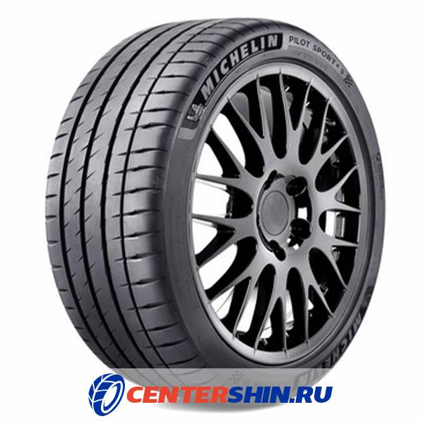 Шины Michelin Pilot Sport PS4 S 255/35 R19 96Y
