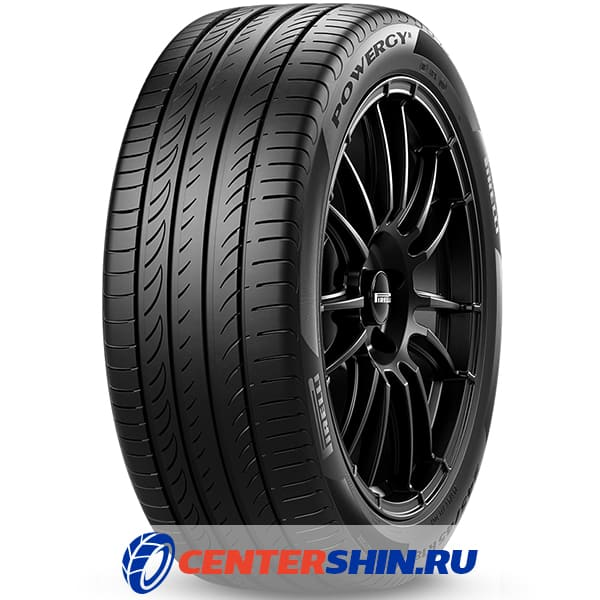Шины Pirelli Powergy 255/35 R19 96Y