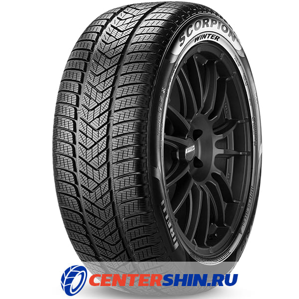Шины Pirelli Scorpion-Winter 225/55 R19 99H