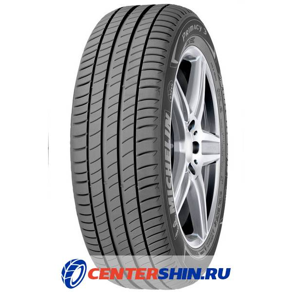 Шины Michelin Primacy 3 225/55 R18 98V