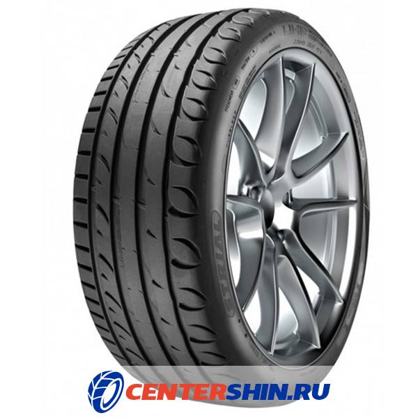 Шины Tigar Ultra High Performance 255/35 R19 96Y