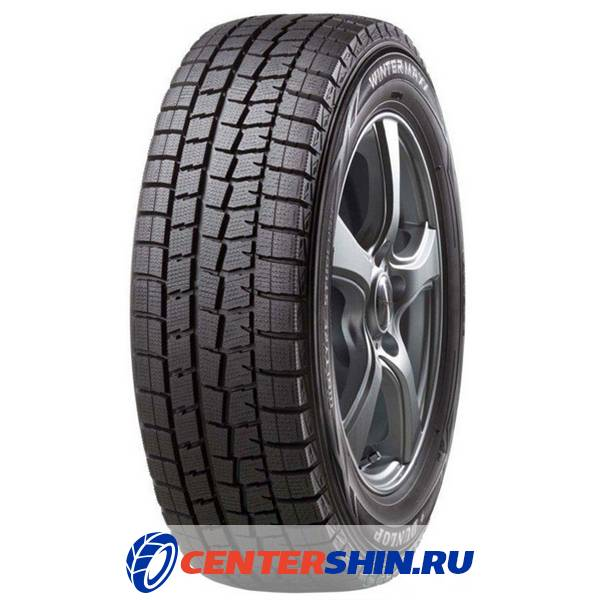 Шины Dunlop Winter Maxx WM01 215/60 R17 96Т