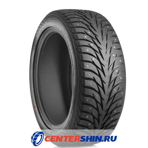 Шины Yokohama Ice Guard IG35 275/40 R20 106T шип.